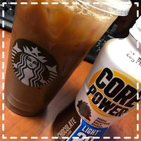 Core Power™ Natural High Protein Milk Shake Chocolate Light 11.5 fl. oz. Plastic Bottle uploaded by Alison O.