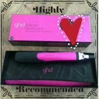 ghd Electric Pink Platinum Professional Styler uploaded by Brittany B.