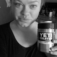 Yeti Rambler Colster uploaded by Candise M.