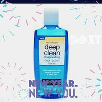 Neutrogena Deep Clean Invigorating Dual Action Toner uploaded by Jorgete P.