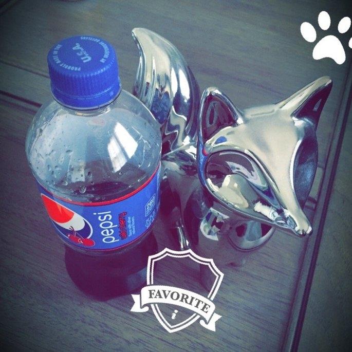 Pepsi® Wild Cherry Cola uploaded by Mara B.
