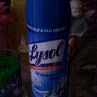 LYSOL Brand I. C.  95029CT Disinfectant Spray- 12 19 oz Aerosol Cans/Carton uploaded by Raianne A.