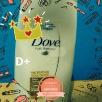 Dove Damage Therapy Nourishing Oil Care Conditioner uploaded by cleber Henrique L.