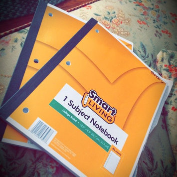 Photo of Smart Living Subject Notebook uploaded by Taylor B.