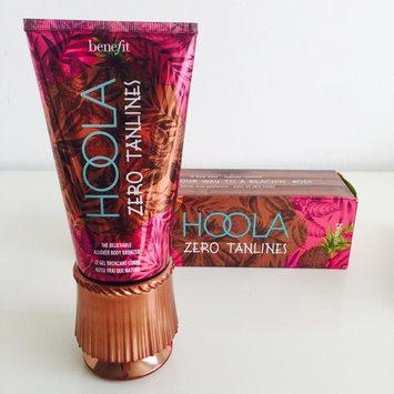 Benefit Cosmetics Hoola Zero Tanlines Allover Body Bronzer 5.0 oz uploaded by Cassandra R.