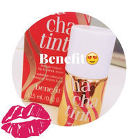Benefit Cosmetics Cha Cha Tint Lip and Cheek Stain uploaded by Holly S.