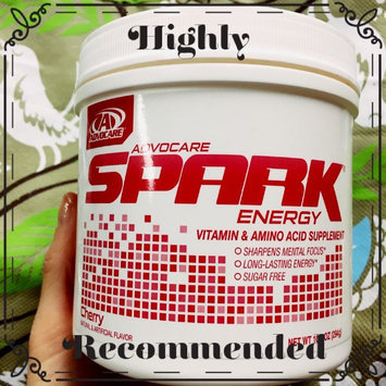 Advocare Spark® Canister uploaded by Nicole W.