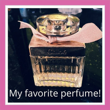 Chloe Eau de Parfum Spray uploaded by Brenda G.