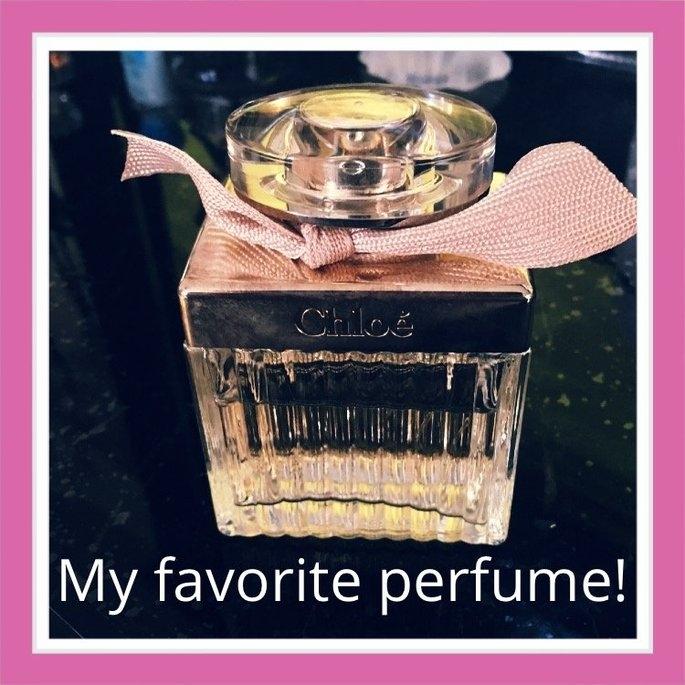 Chloe Eau de Parfum Spray uploaded by Brenda G.