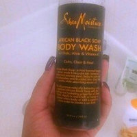 SheaMoisture African Black Soap Dandruff Control Pre Poo Rinse uploaded by Olicia E.