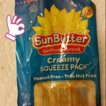 Photo of SunButter Creamy SunButter, 1.1-Ounce Pouches (Pack of 400) uploaded by Stef D.
