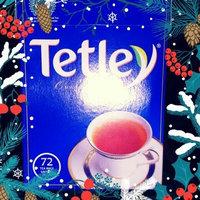 Tetley Tea, Orange Pekoe, 216 Count - 2 Pack uploaded by carly k.