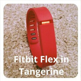 Photo of Fitbit Flex Wireless Activity + Sleep Tracker, Black, 1 ea uploaded by Christina F.