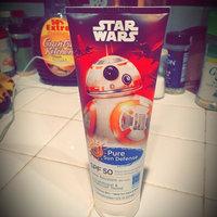 Pure Sun Defense Lucas Films Star Wars Sunscreen Spray, SPF 50, 6 fl oz uploaded by Beth B.