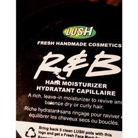 Lush R & B Hair Moisturizer uploaded by Saphira E.