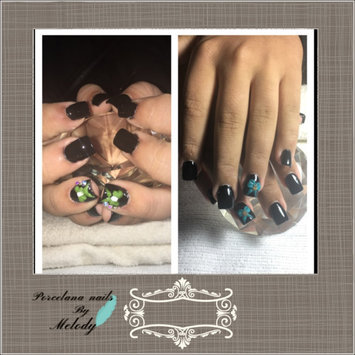 Photo of Bundle Monster 5 Nail Art Manicure Wheels W 3D Designs Glitters Rhinestones Beads uploaded by Melody M.