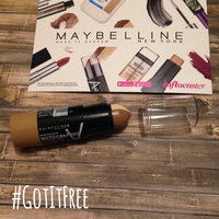 Maybelline Facestudio Master Contour V-Shape Duo Stick uploaded by Manon R.