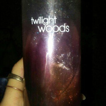 Photo of Bath & Body Works® Signature Collection TWILIGHT WOODS Diamond Shimmer Mist uploaded by Sylvia O.