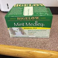 Bigelow Mint Medley Herb Tea uploaded by Alayna D.