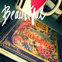 Panic at the Disco ~ Pretty. Odd. (new) uploaded by Gabriela M.