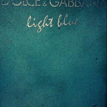 Dolce & Gabbana Light Blue Pour Homme uploaded by vanessa l.