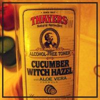 Thayer Cucumber Witch Hazel with Aloe Vera Formula uploaded by Manda Z.