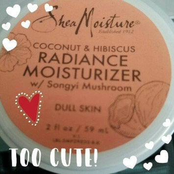 SheaMoisture Coconut & Hibiscus Body Lotion uploaded by Kishone C.