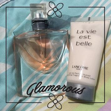 Lancôme La vie est belle 2.5 oz L'Eau de Parfum Spray uploaded by Yennys P.