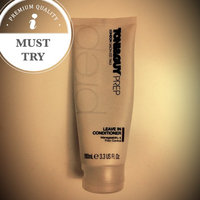 TONI&GUY Leave in Conditioner - 3.3 oz uploaded by Ashley P.