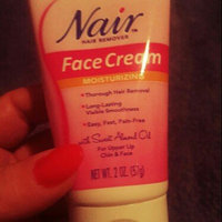 Nair Moisturizing Face Cream, 2 Ounce uploaded by Tina C.