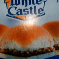 White Castle The Original Slider Microwavable Hamburgers - 6 uploaded by Abigail G.