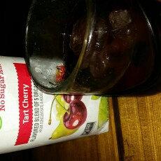 Photo of Apple & Eve® 100% Juice Organics Tart Cherry Juice 33.8 fl. oz. Carton uploaded by tonja h.