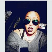 NICKA K True Matte Lip Color - Aubergine uploaded by Porshe M.