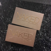 Urban Decay Naked Flushed uploaded by Amelia C.