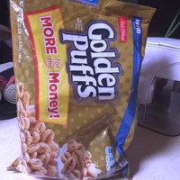 Malt O Meal Golden Puffs 34-Oz. uploaded by Kelsey R.