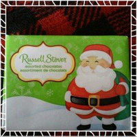 Russell Stover : Fine Assorted Chocolates uploaded by Chrissy D.