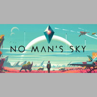 Sony No Man's Sky (PlayStation 4) uploaded by Kyle E.