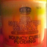 African Pride Shea Butter Miracle Bouncy Curls Pudding  uploaded by Taliyah T.