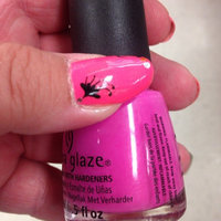 China Glaze Gelaze Glow With The Flow Kit uploaded by Tami T.
