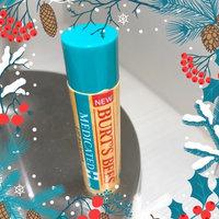 Burt's Bees - Lip Balm Medicated - 0.34 oz. uploaded by Taylor J.