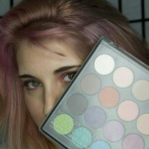 Modern Mattes - 28 Color Eyeshadow Palette uploaded by Alexandra A.
