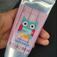 Simple Pleasures Moisturizing Wild Cherry Hand Cream (Lotion) uploaded by Samantha  F.