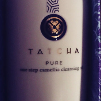 TATCHA Cleansing Oil & Polishing Enzyme Powder uploaded by VERONICA M.
