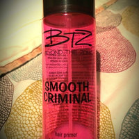 Beyond The Zone Smooth Criminal Hair Primer uploaded by Lacey C.