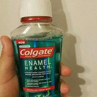 Colgate® Enamel Health™ Mouthwash uploaded by Shamaka G.