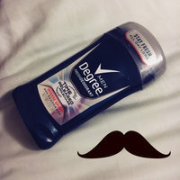 Degree Men Fresh Deodorant with Time Released Molecules uploaded by Keandra P.