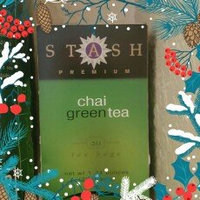 Stash Premium Tea Green Tea uploaded by Heather M.