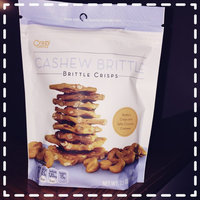 Lang's Chocolates Gourmet Cashew Brittle - 2 pk. uploaded by Jackie S.