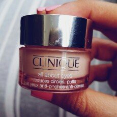 Clinique All About Eyes™ uploaded by Katheryne D.