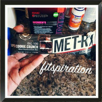 Met-Rx Big 100 Colossal Super Cookie Crunch Meal Replacement Bars uploaded by Cassie G.